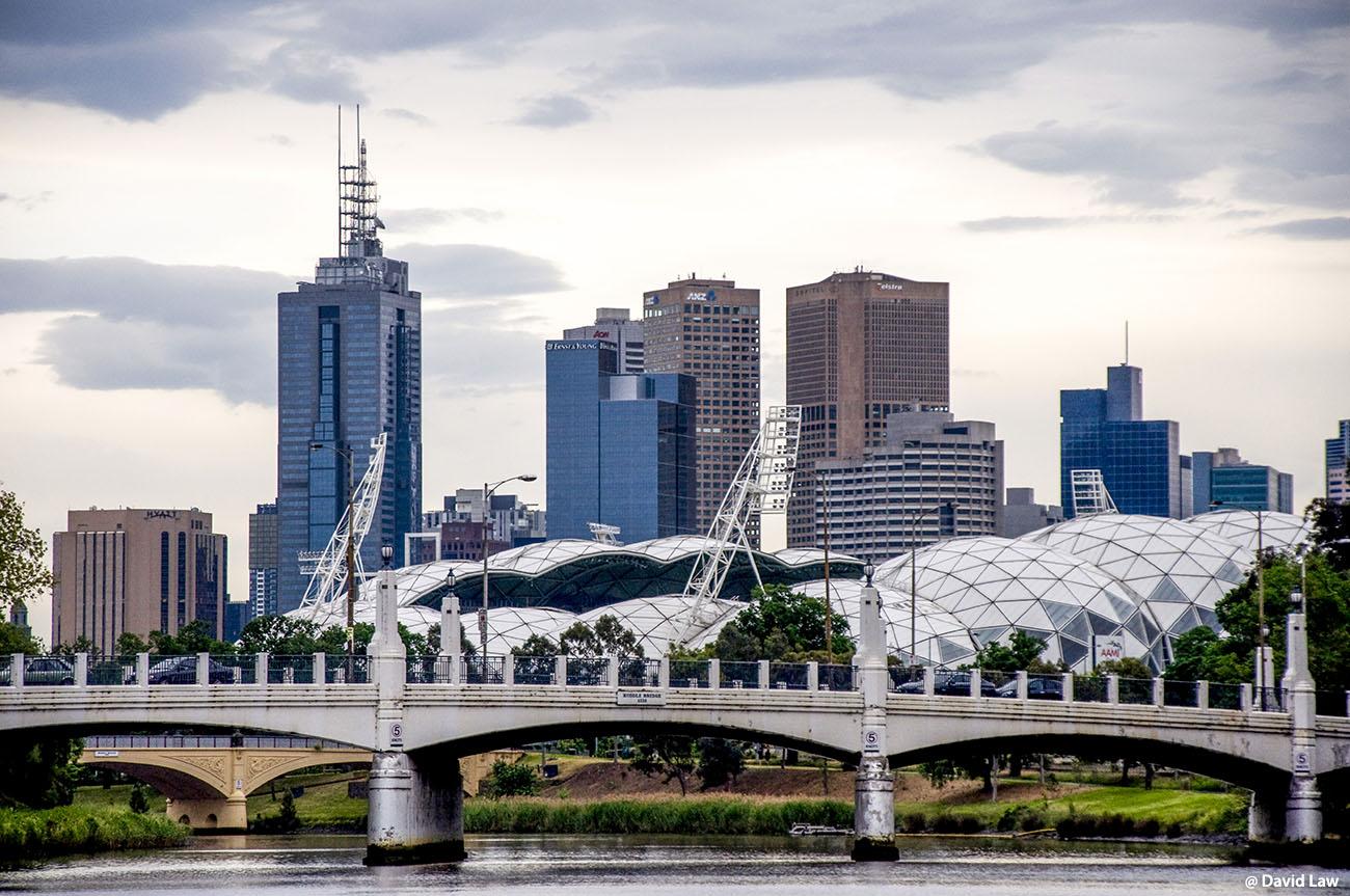 Melbourne II