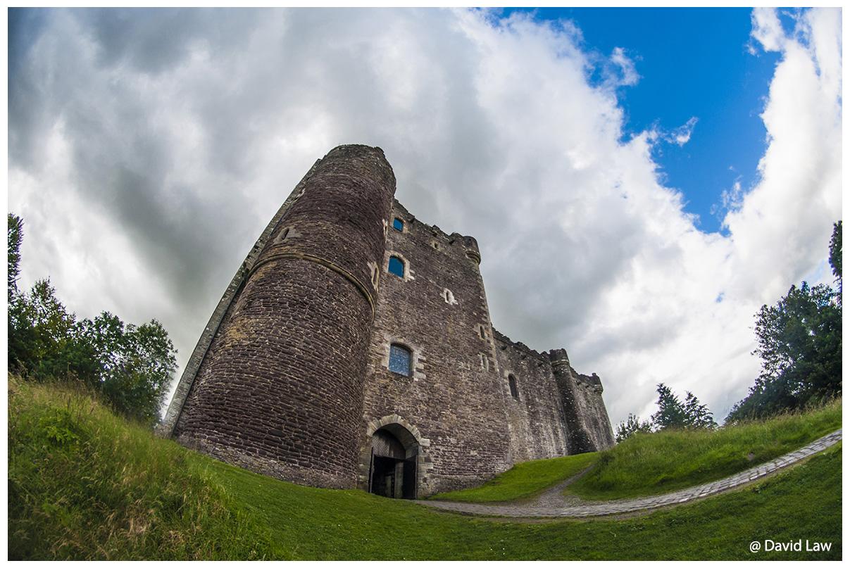 Monty Python Castle copie