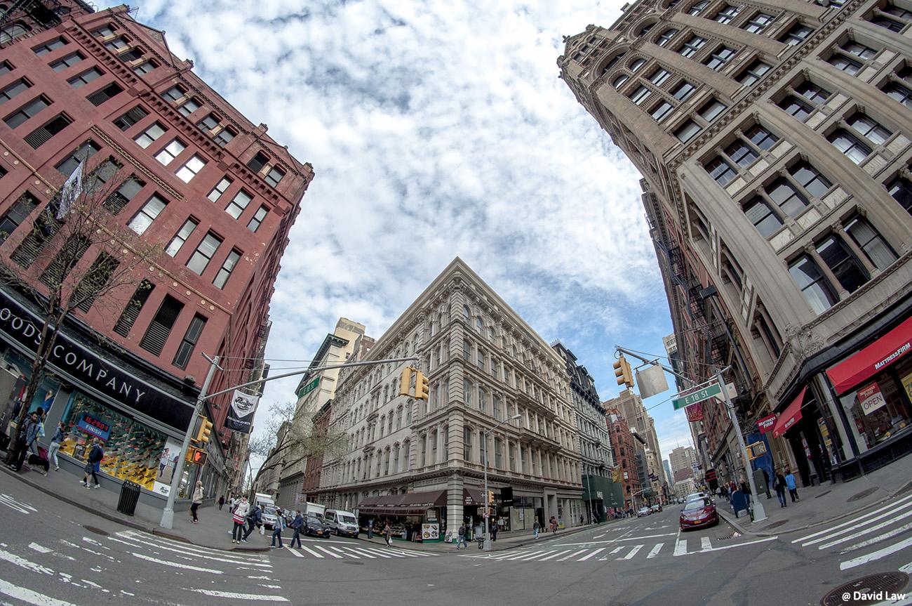New York 5 1