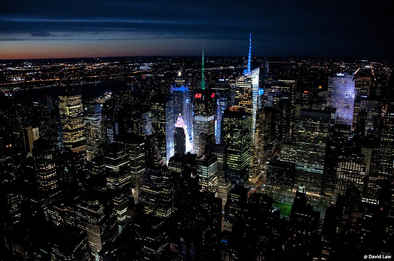New York 52 1