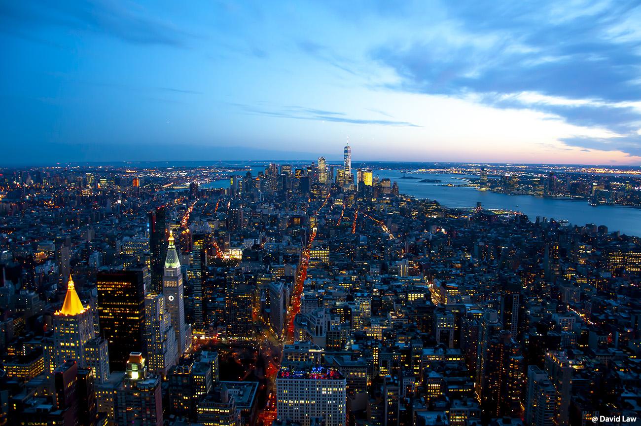 New York 58 1
