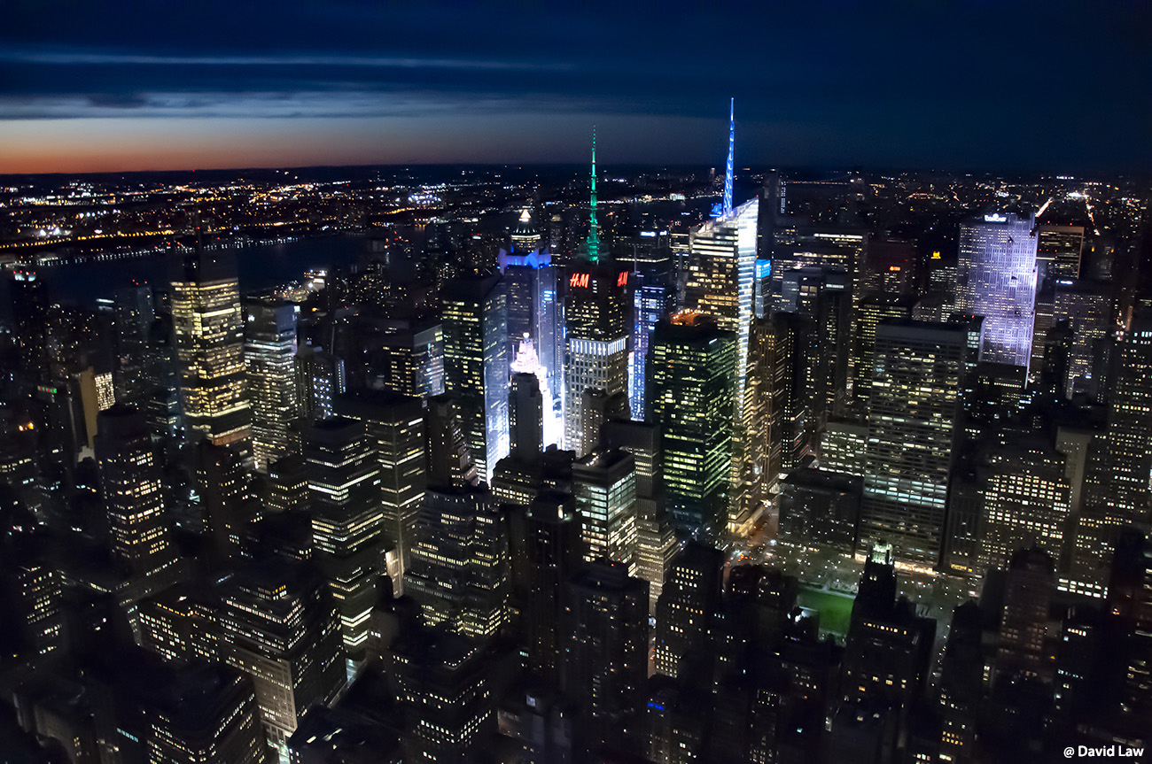New York 60 1