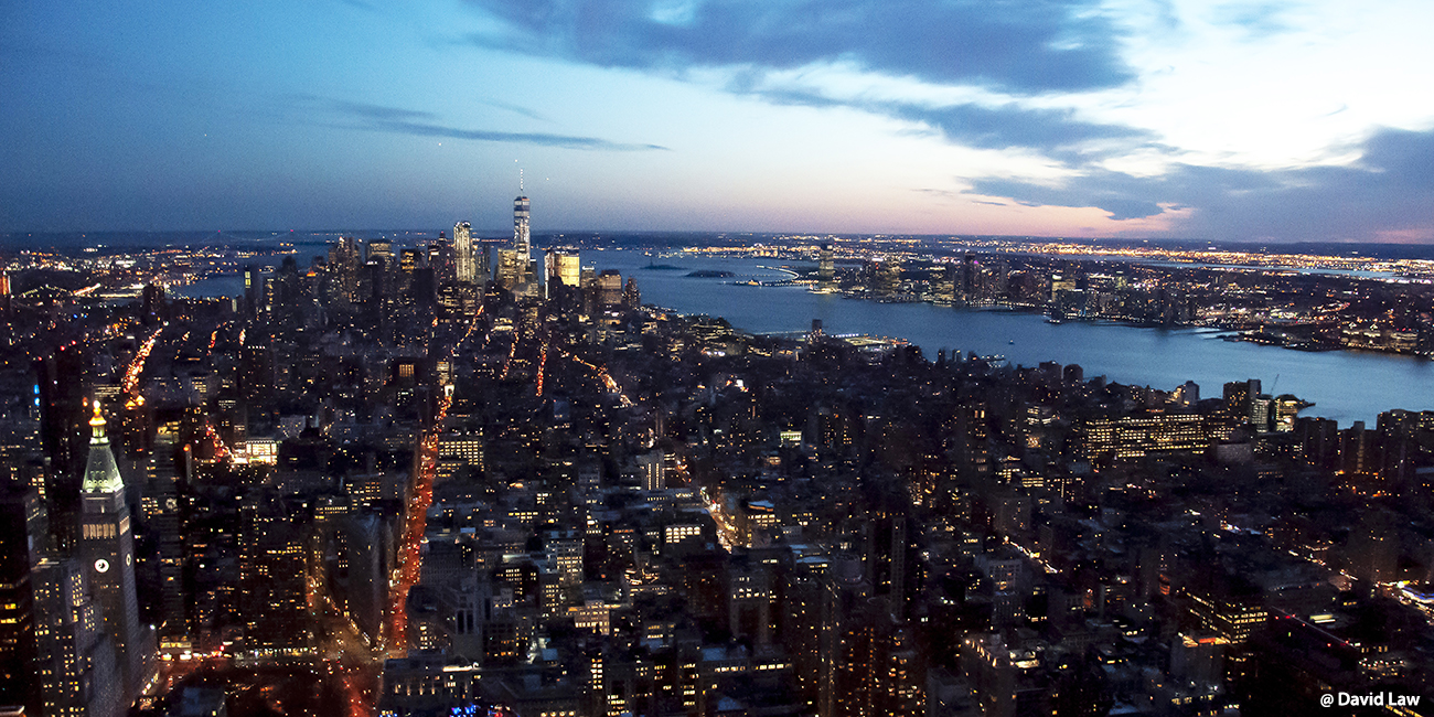New York 61 40x80 1