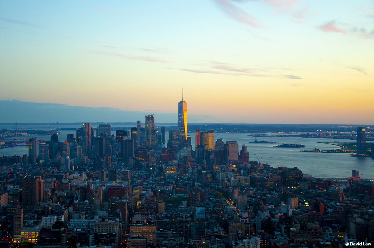 New York 63 1
