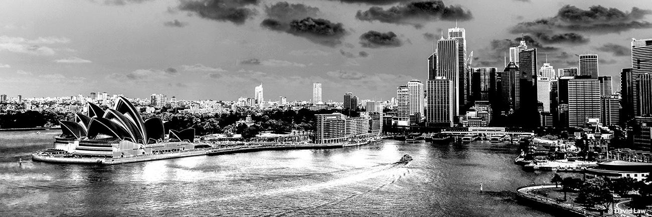 Opera Sydney panoramik NB 30X90 1