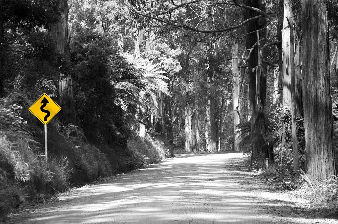 Road Panneau nb