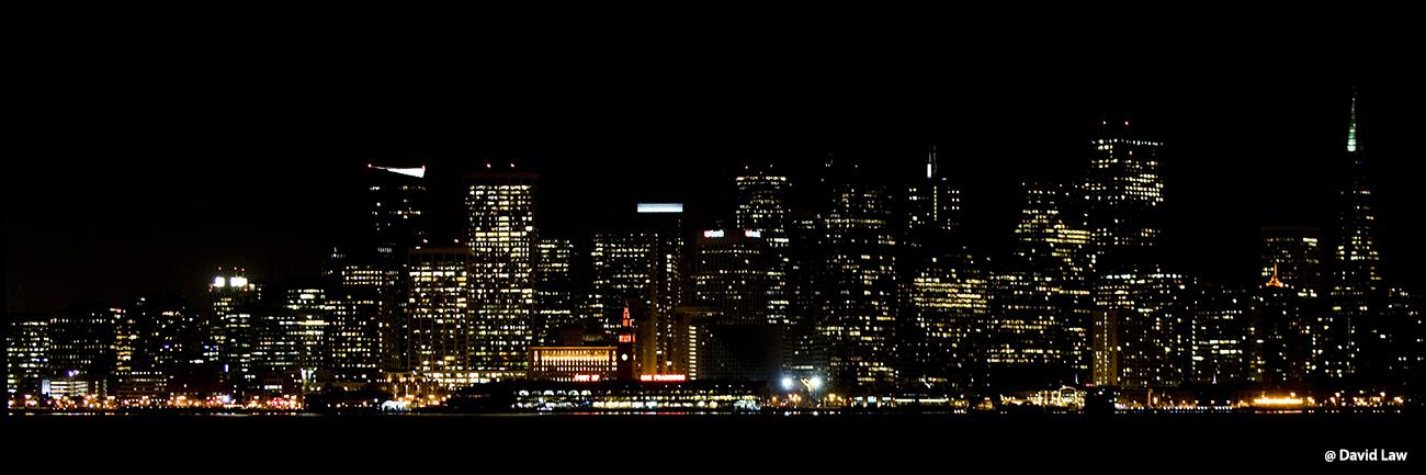 San Franciso 30x90 1