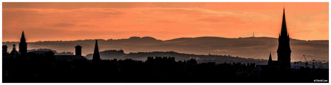 Sunset 30x120 1