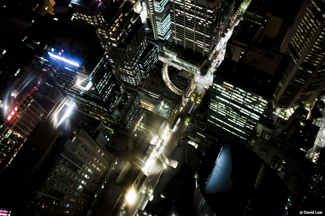 Sydney Nuit II