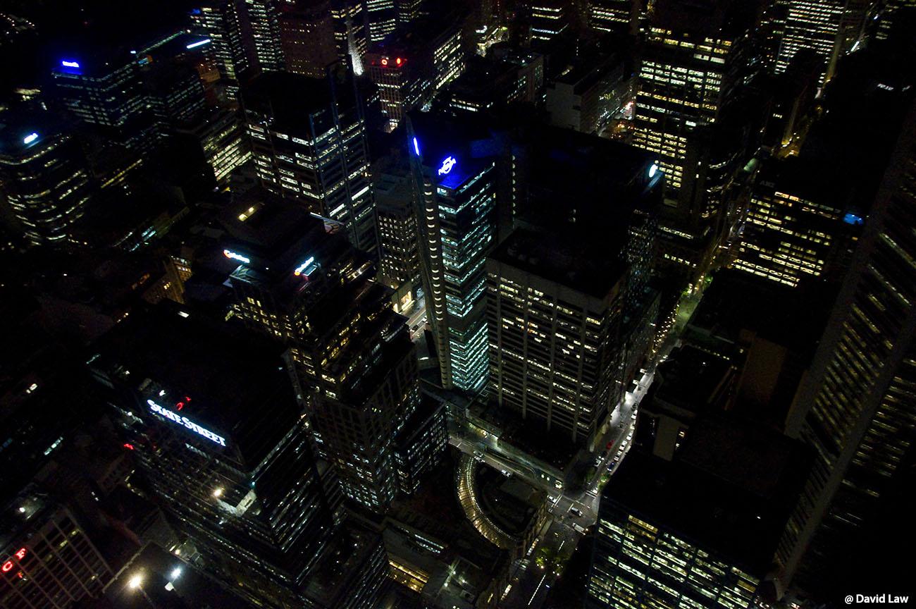 Sydney Nuit III