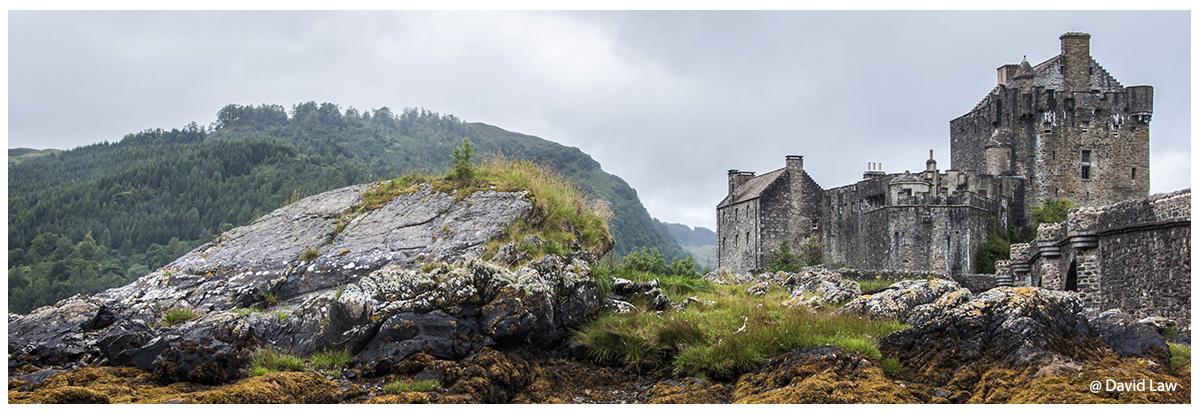 The Highlander Castle II 30x90 1 copie