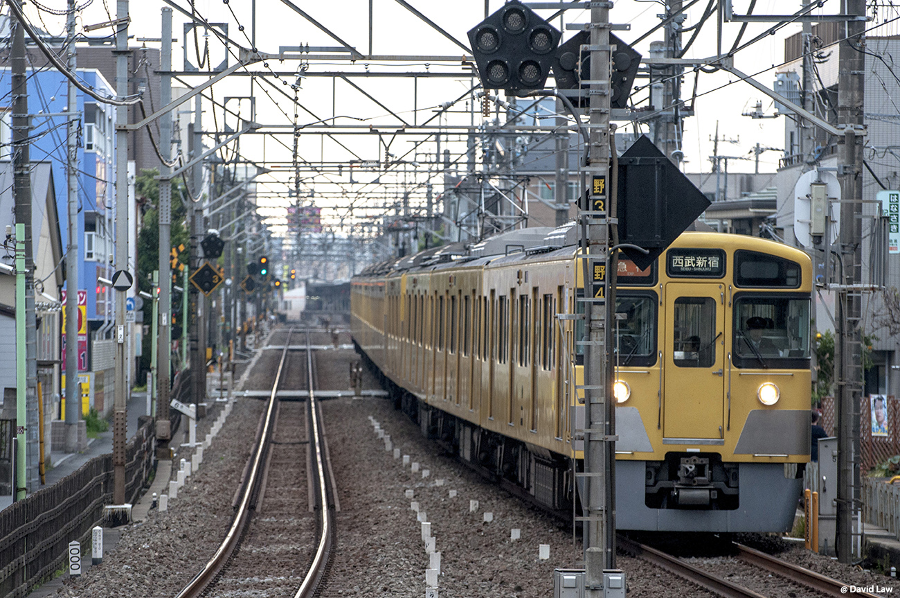 Tokyo 1 1