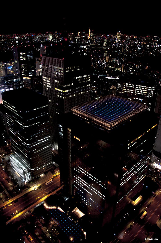 Tokyo 100