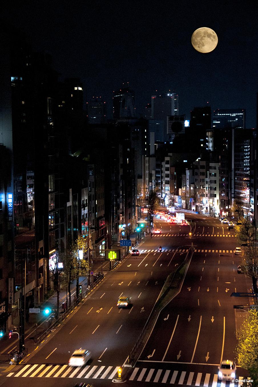 Tokyo 108