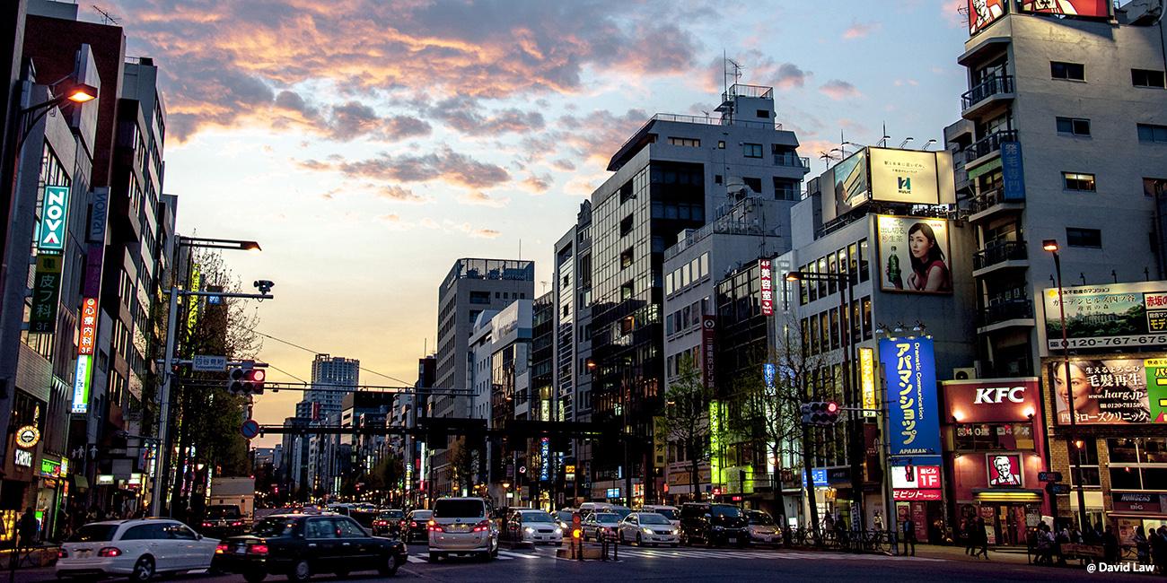 Tokyo 120 40X80