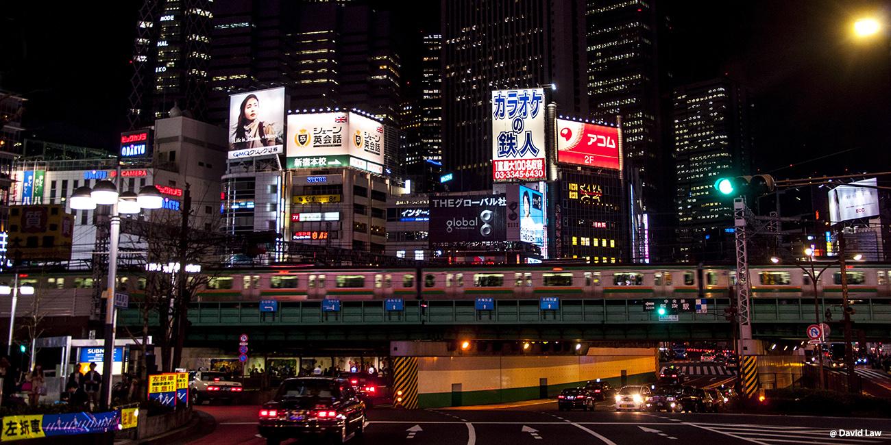 Tokyo 121 40X80