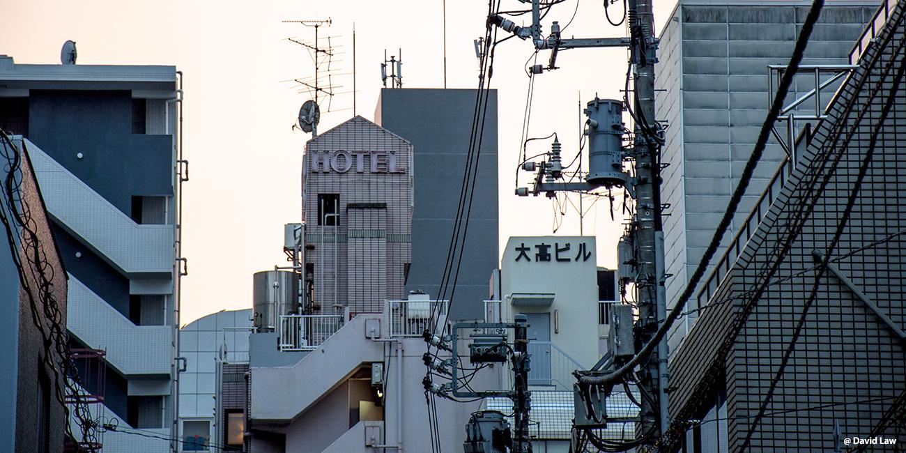 Tokyo 129 40X80