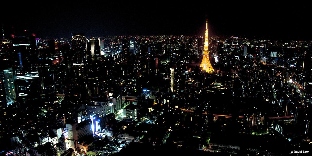 Tokyo 130 40X80