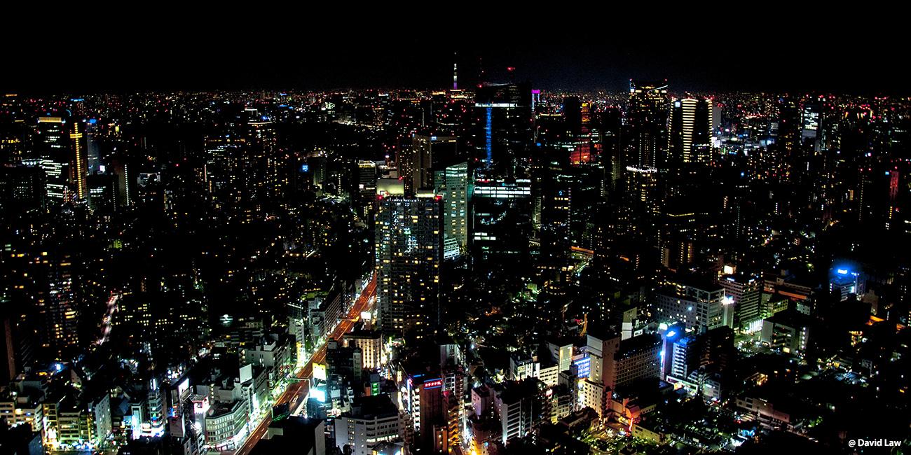 Tokyo 132 40X80