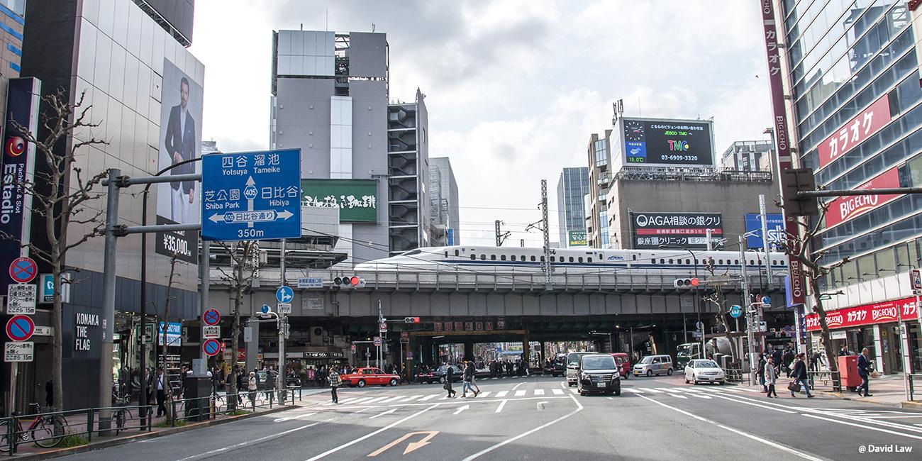 Tokyo 138 40X80