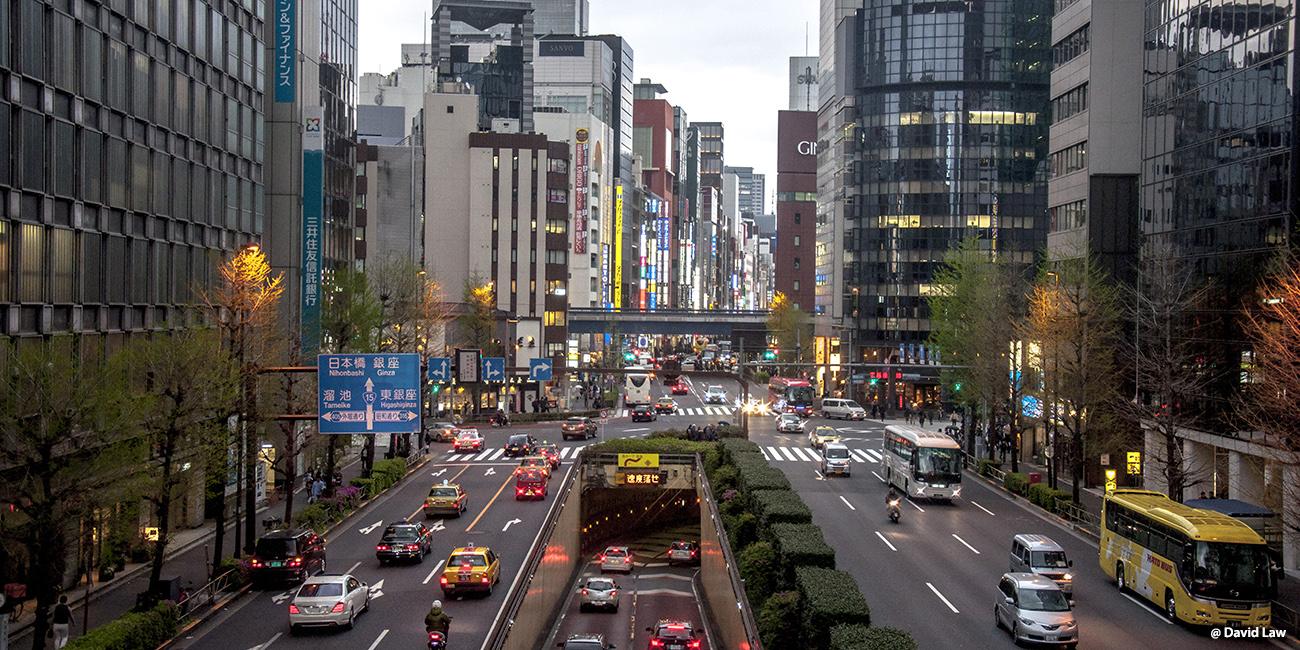 Tokyo 141 40X80