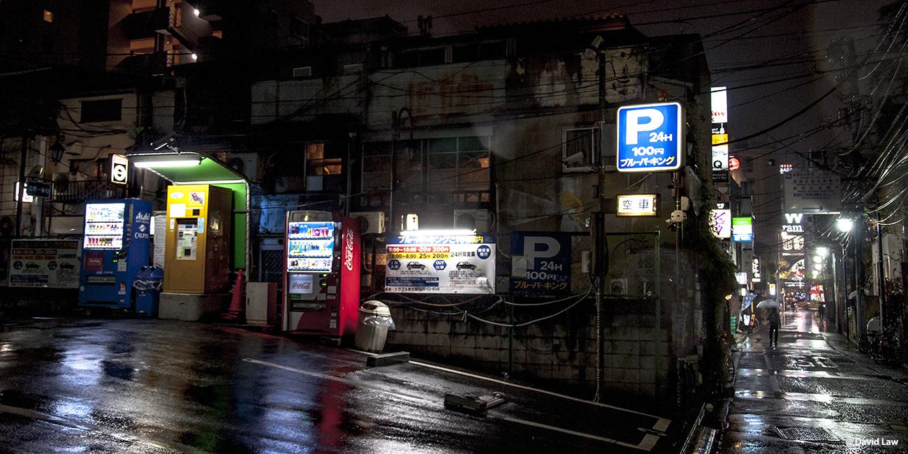Tokyo 144 40X80
