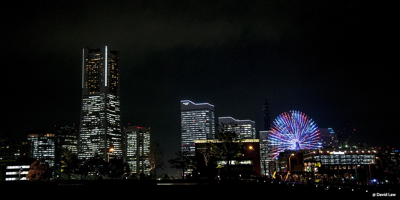 Tokyo 145 40X80