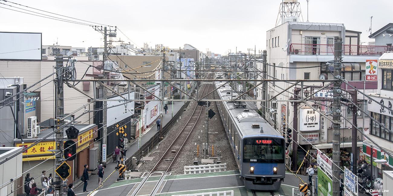 Tokyo 146 40X80
