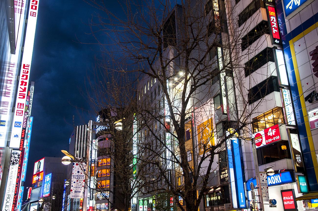 Tokyo 20 1
