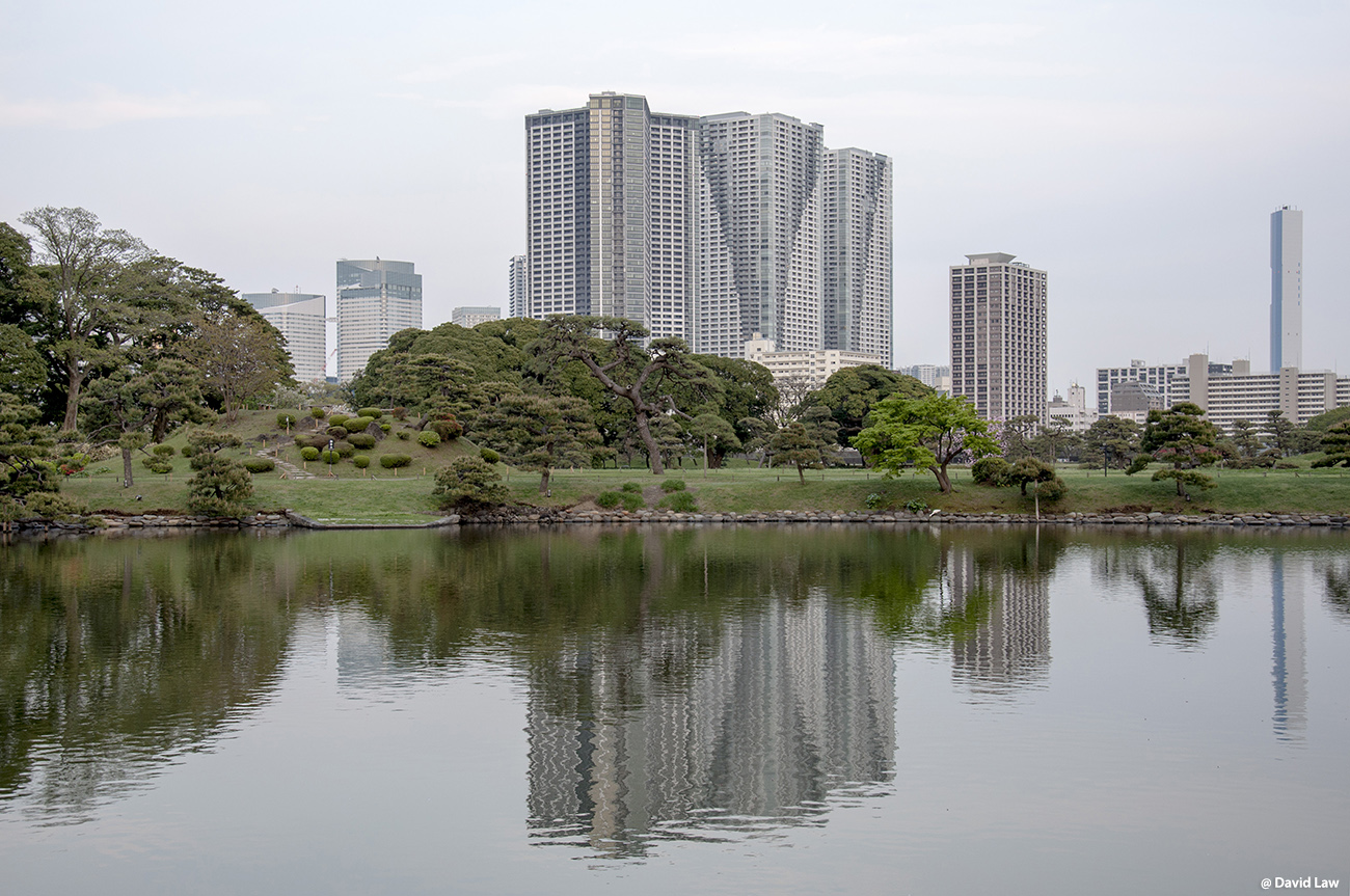 Tokyo 33 1