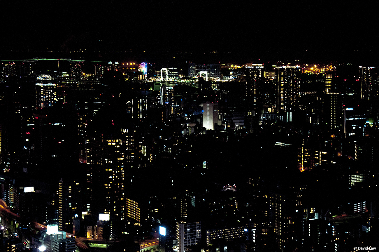 Tokyo 57