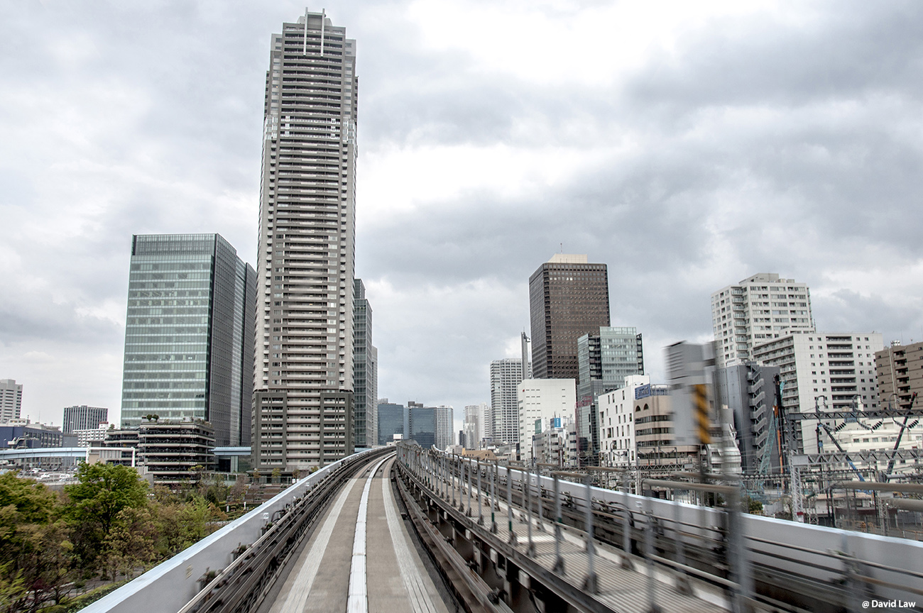 Tokyo 81