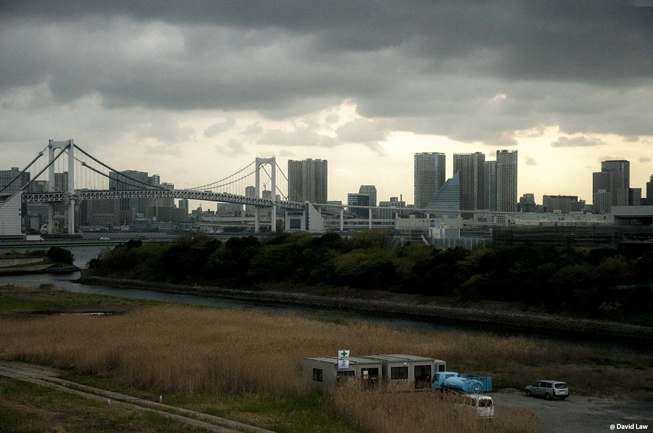 Tokyo 84