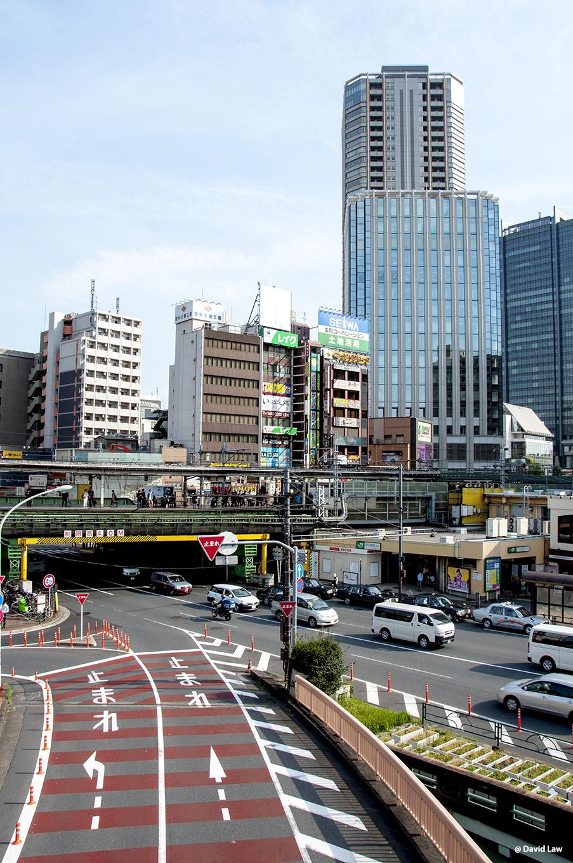 Tokyo 93