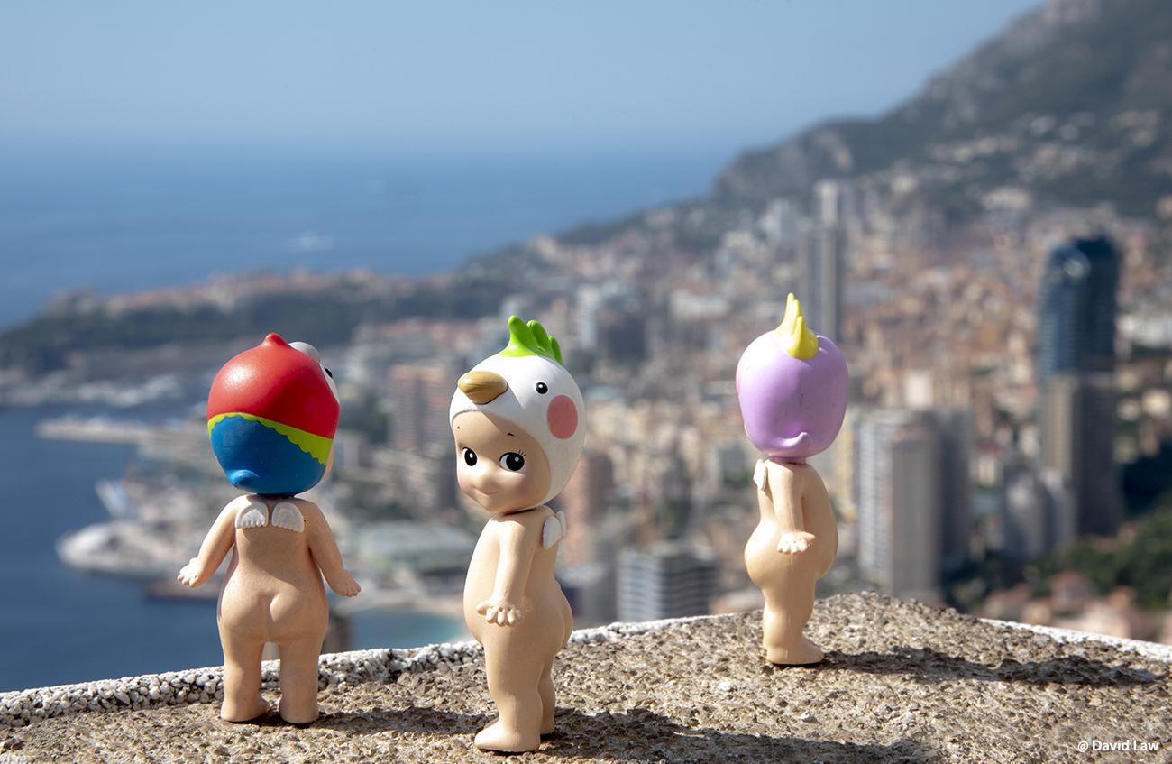 Angels in Monaco 1