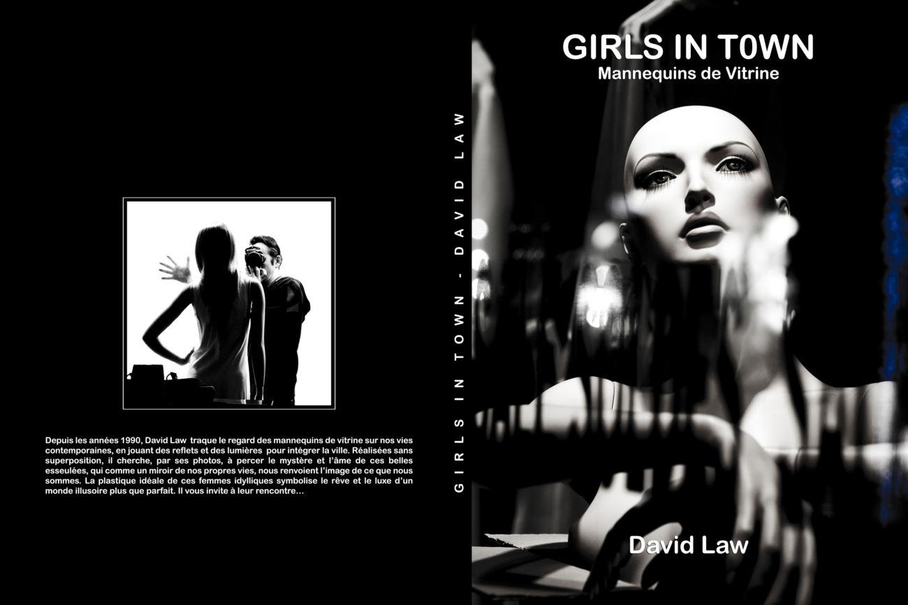 Girls in Town - Mannequins de Vitrine